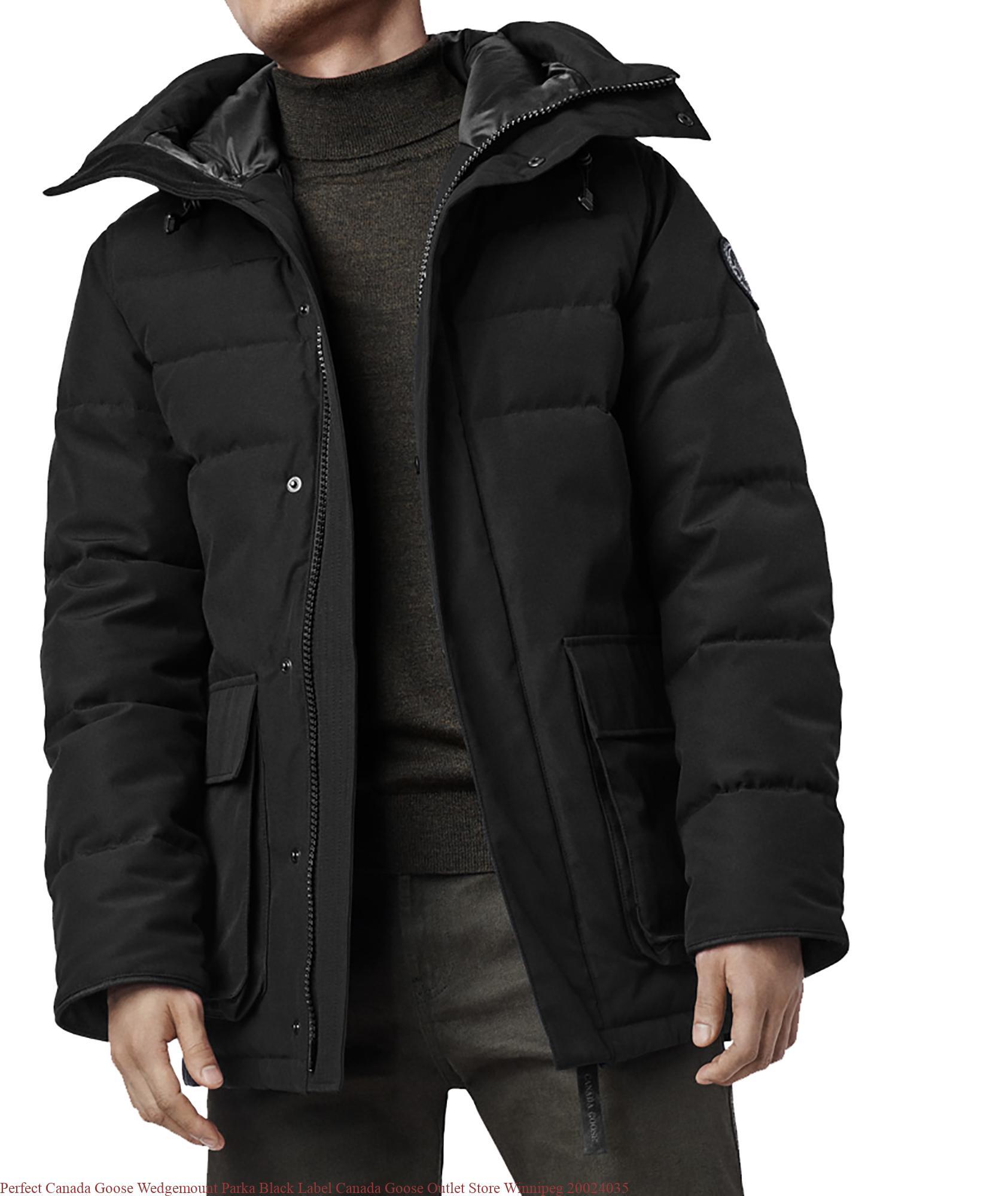 jacket canada goose outlet